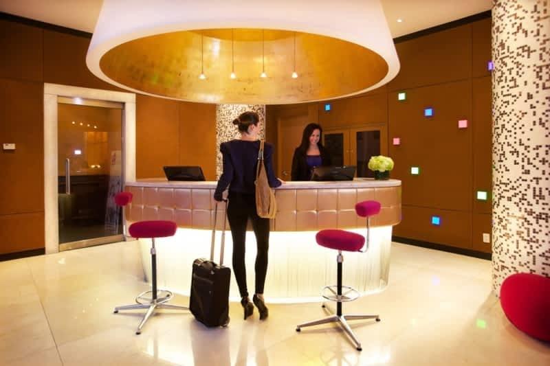 photo Opus Hotel