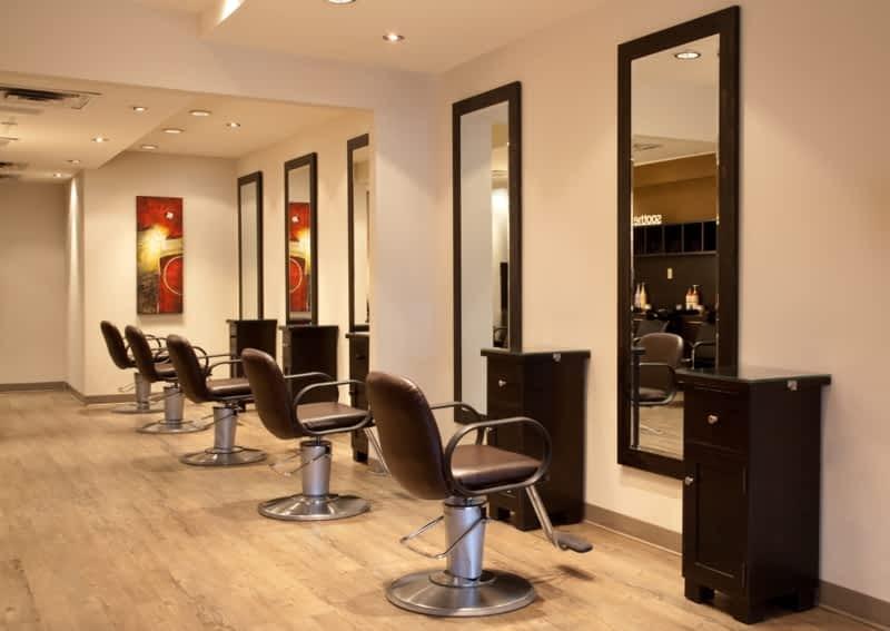 photo Capucci Hair Salon