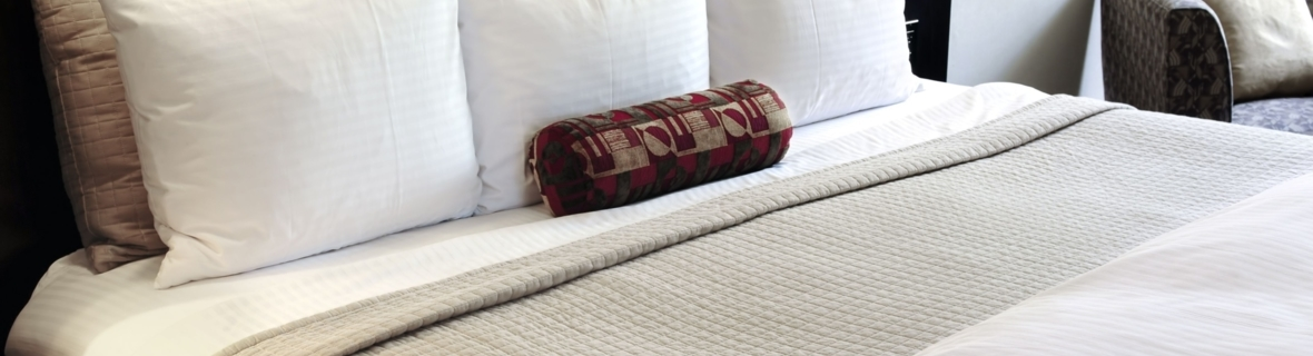 Bed and bath linen shops in Calgary