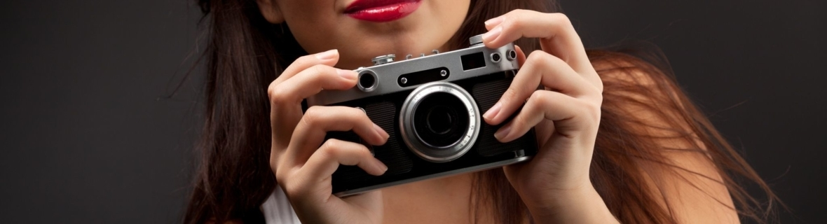 Toronto camera shops to help you capture the moment