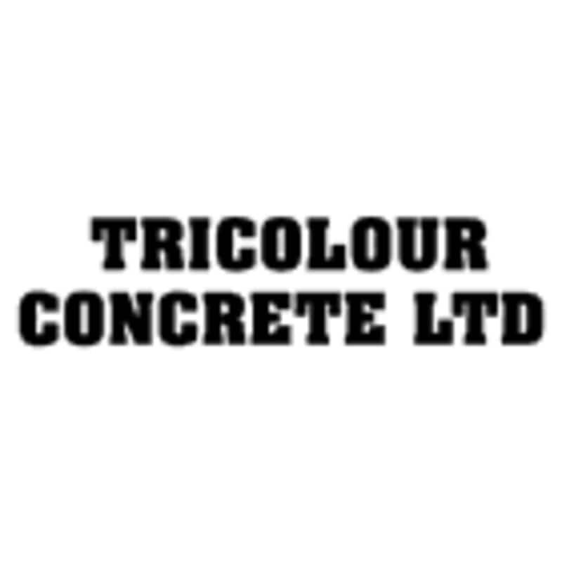 photo Tricolour Concrete Limited