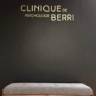Clinique de psychologie Berri - Psychologists - 514-886-8170