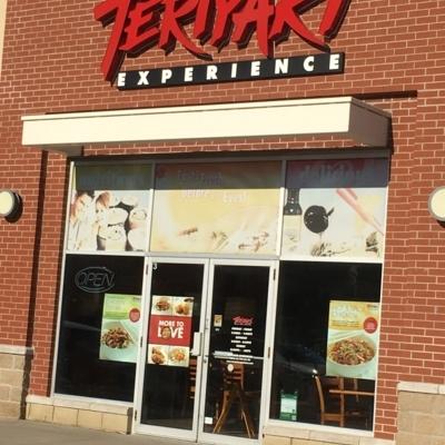 Teriyaki Experience - Sushi et restaurants japonais - 905-727-6116