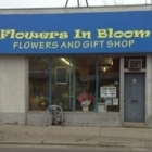 Flowers In Bloom - Florists & Flower Shops