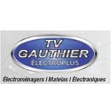 TV Gauthier Électroplus - Major Appliance Stores