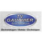 T.V. Gauthier Enr. - Boutiques informatiques