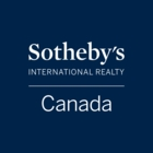 Sotheby's International Realty Canada - Real Estate Agents & Brokers - 1-877-960-9995