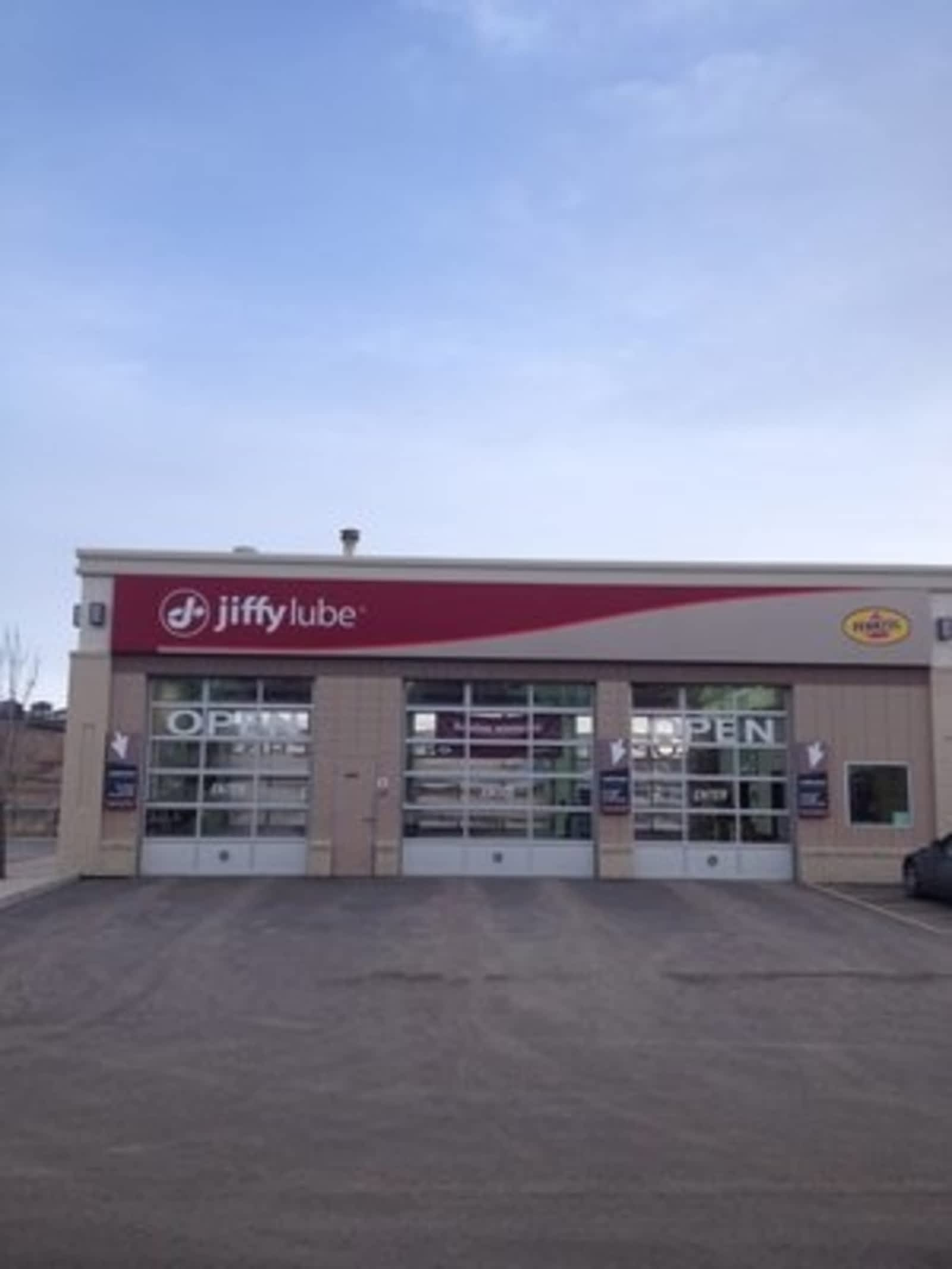 Jiffy Lube Opening Hours Symons Valley Rd NW Calgary AB