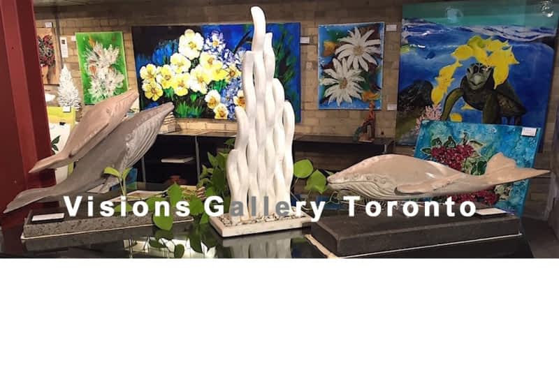 photo Visions Gallery