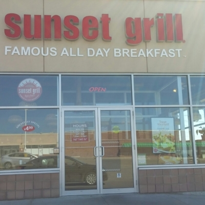 Sunset Grill - Rotisseries & Chicken Restaurants - 905-721-8200