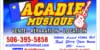 Acadie Musique - Musical Instrument Stores - 5063955858