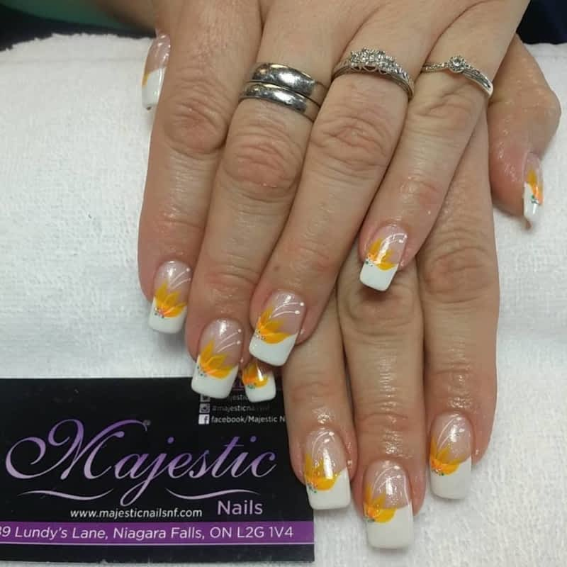 Majestic Nails - Niagara Falls, ON - 6687 Lundy\'s Lane | Canpages