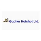Gopher Hot Shot - Courier Service