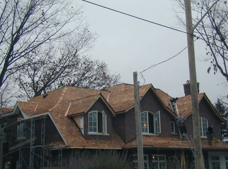 Keating Roofing Contractors Ltd Mississauga On 1713