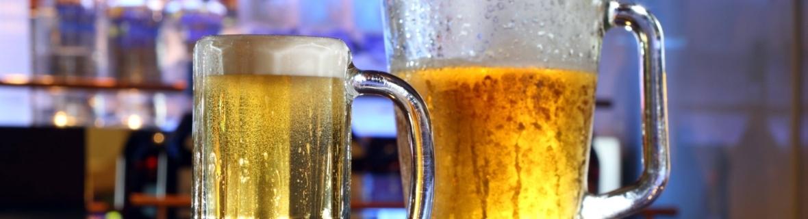 Celebrate prohibition's end at Edmonton happy hour spots