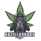 Gazilla Quads - Courier Service