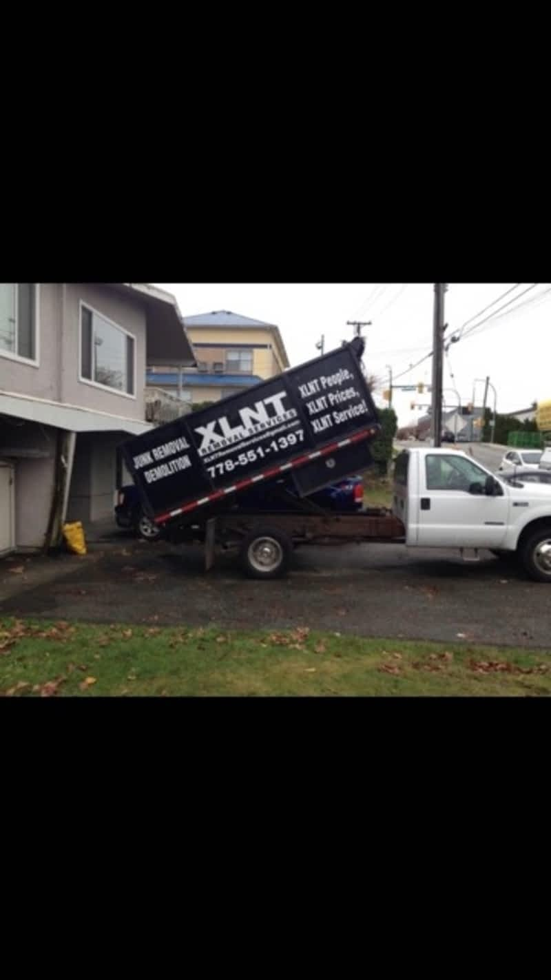 photo XLNT Removal Services