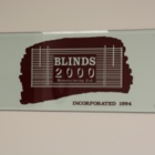 Blinds 2000 Manufacturing Ltd - Window Shade & Blind Stores - 403-287-8264