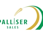 View Palliser Sales Ltd's Lethbridge profile