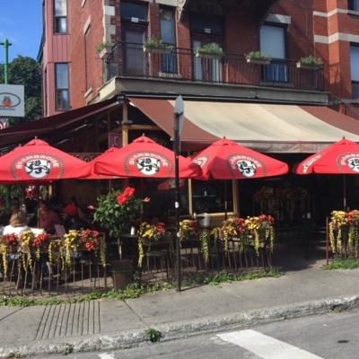 La Croissanterie Figaro - French Restaurants