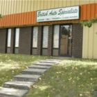 B A S Autobody & Collision - Auto Body Repair & Painting Shops - 403-230-3373