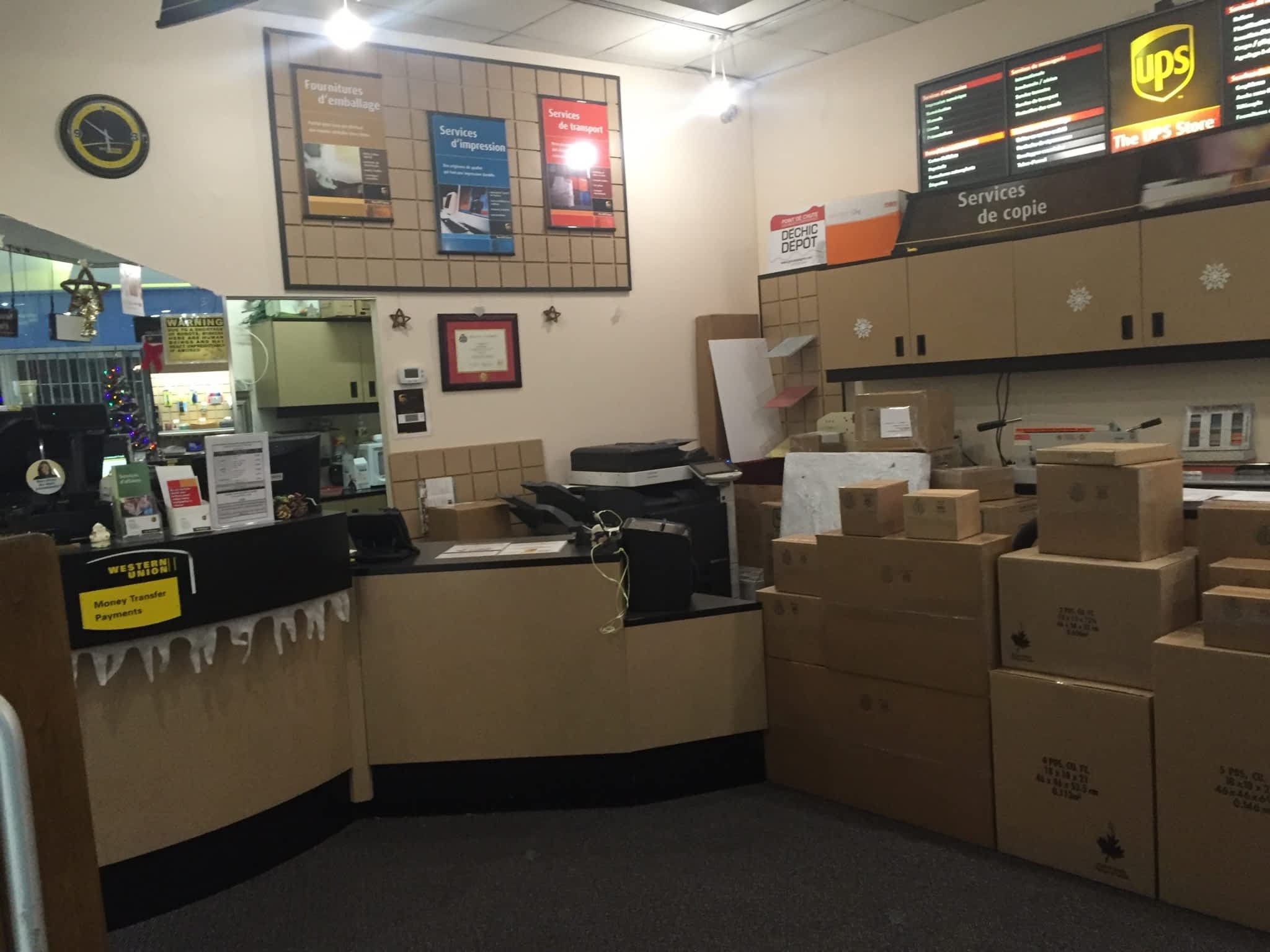 photo The UPS Store