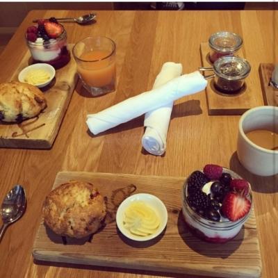 Forage - Breakfast Restaurants - 604-661-1400