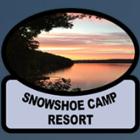 Snowshoe Camp - Logo