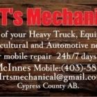 Mr. T's Mechanical - Auto Repair Garages