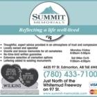Voir le profil de Summit Memorials Ltd - Acheson