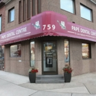 Voir le profil de Pape Dental Centre - Weston