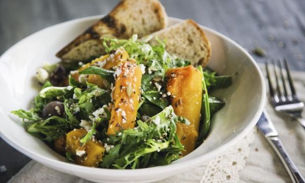 Calgary vegetarian restaurants for your next date night