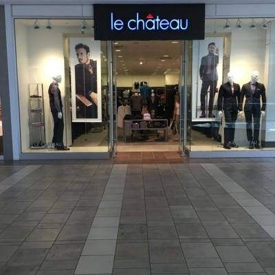 Le Château - Boutiques - 613-389-3544
