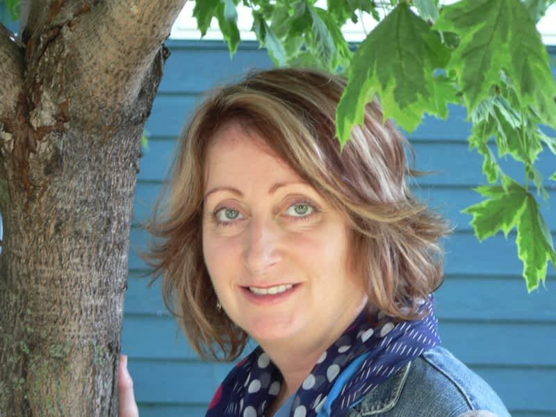 photo Ostéopathie Diane Ethier
