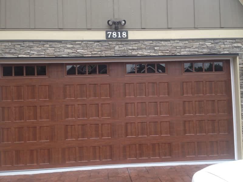 photo Armor Garage Doors
