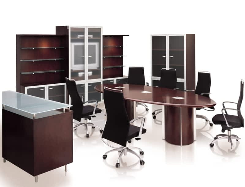 CBI Used Office Furniture