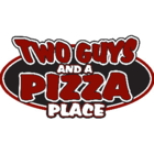 Two Guys & A Pizza Place - Restaurants