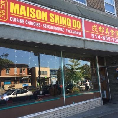 Maison Shing Do - Restaurants