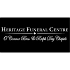 Heritage Funeral Centre - Funeral Homes - 416-423-1000