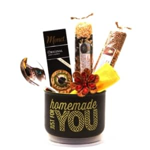 Corporate Gift Solutions - Gift Baskets - Opening Hours - 1169 Mountain Hwy, North Vancouver, BC