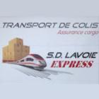 S.D Lavoie Express - Courier Service
