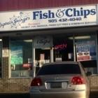Captain Georges Fish & Chips - Restaurants - 905-432-4040