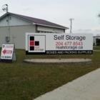 Real Storage - Winnipeg - Munroe Ave - Self-Storage - 204-477-8673