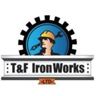 T&F Ironworks Ltd. - Railings & Handrails