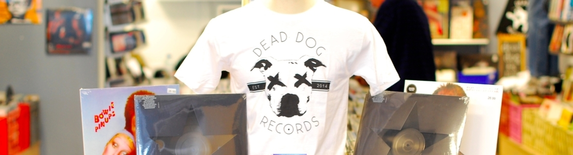 The best new record stores in Toronto