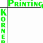 The Printing Korner - Imprimeurs - 905-689-5333