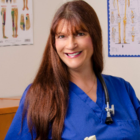Dr Janis Guthy - Chiropractor