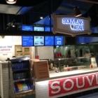 Souvlaki Bar CN Station - Restaurants - 514-903-0955