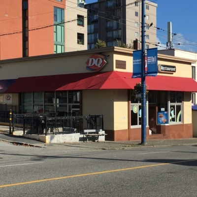 Dairy Queen - Fast Food Restaurants - 604-688-5522