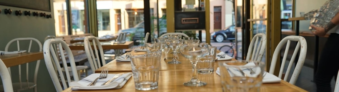 St-Henri's top trendiest bars and eateries